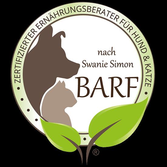 Zertifizierte Ernährungsberaterin für Hunde und Katzen