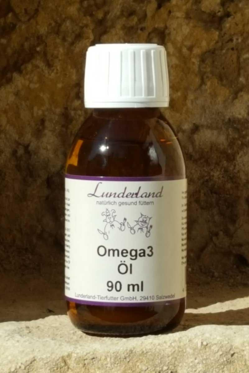 Omega3 Öl