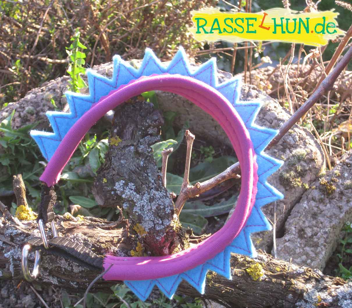 Stachelhalsband Tyrannosaurus Rex